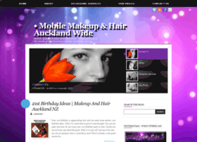 mobile-hair-and-makeup.blogspot.co.nz