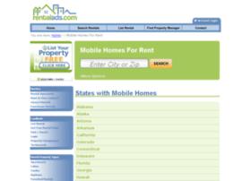 mobile-homes.rentalads.com