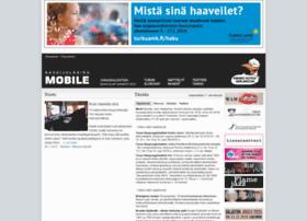mobile-lehti.fi