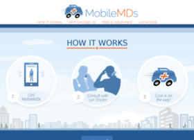 mobile-mds.interactiverequest.com