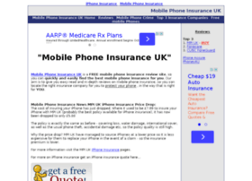 mobile-phone-insurance-uk.com