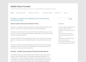 mobile-phone-transfer.com