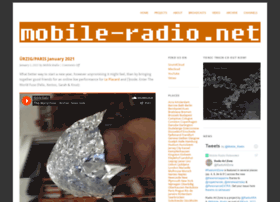 mobile-radio.net
