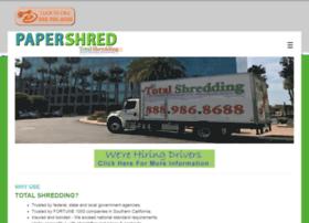 mobile-shred.com