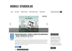 mobile-studien.de