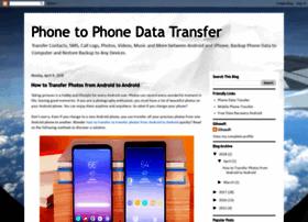 mobile-transfer-tips.blogspot.com
