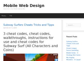mobile-web-design.info