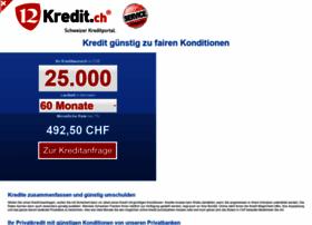 mobile.12kredit.ch