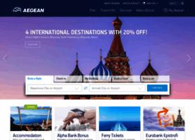 mobile.aegeanair.com