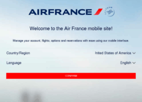 mobile.airfrance.com