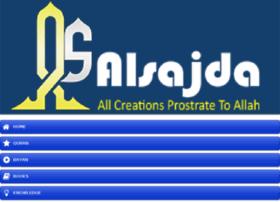 mobile.alsajda.com