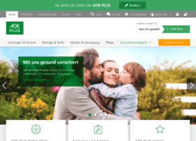 mobile.aokplus-online.de