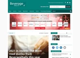 mobile.beveragedaily.com