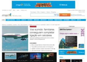 mobile.br.msn.com