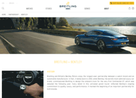 mobile.breitlingforbentley.com