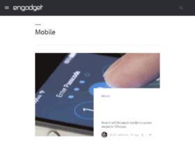mobile.engadget.com
