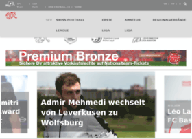 mobile.football.ch