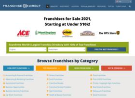 mobile.franchisedirect.com