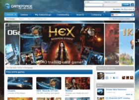 mobile.gameforge.com
