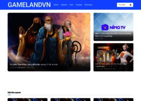 mobile.gamelandvn.com