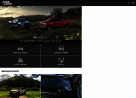 mobile.guideautoweb.com