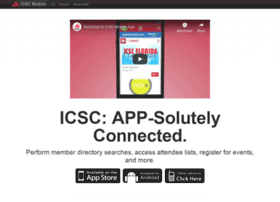 mobile.icsc.org