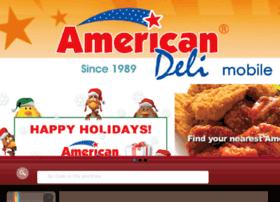 mobile.iloveamericandeli.com