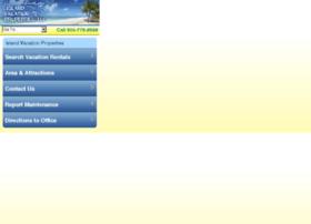 mobile.islandvacationproperties.com