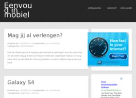 mobile.jordibulten.nl