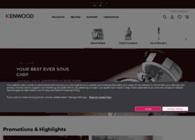 mobile.kenwood-australia.com