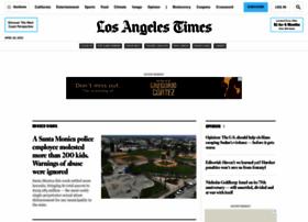 mobile.latimes.com