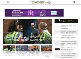 mobile.leconomiste.com
