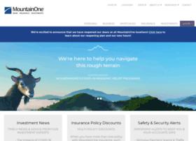 mobile.mountainone.com
