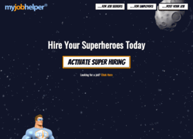 mobile.myjobhelper.com