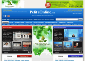 mobile.pelitaonline.com