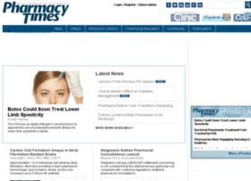 mobile.pharmacytimes.com