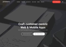 mobile.prismetric.com