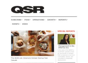 mobile.qsrmagazine.com