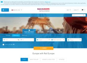 mobile.raileurope.com