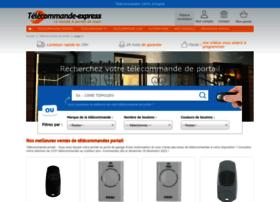 mobile.telecommande-express.com