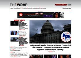 mobile.thewrap.com