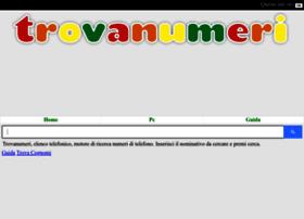 mobile.trovanumeri.com
