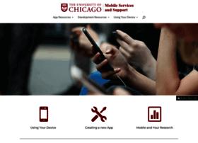 mobile.uchicago.edu