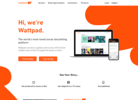 mobile.wattpad.com
