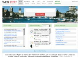 mobile.webliste.ch