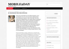 mobile2day.de
