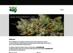mobile420rx.com