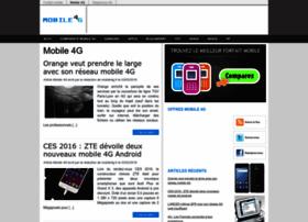 mobile4g.fr