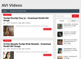 mobile_avi_video_songs.mobighar.com