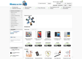 mobileandfun.com